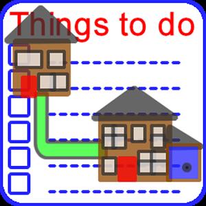 Home Move Check List check home machine