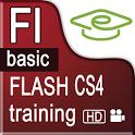 Adobe Flash CS4 Video Training