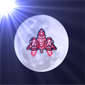 Space Shooter: Moon Mission