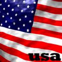 USA Flag flag