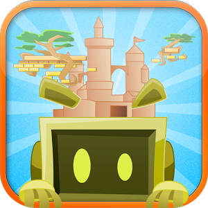 Reckless Robot Hero: Free Game