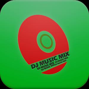 Virtual DJ Mixer HipHop Music
