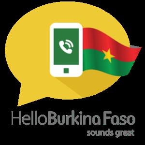Call Burkina Faso, Let`s call