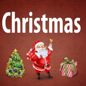 Christmas and Santa Fan App christmas santa zombies