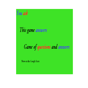 Game of questions and answers trivia questions game