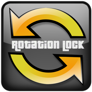 Screen Rotation Lock lock rotation total