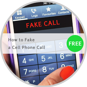 Fake Phone Call Guide