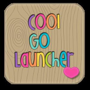 Cool Go Launcher Theme cool skin theme