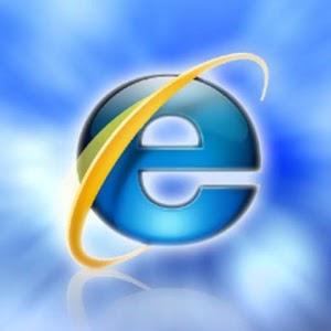 Internet Explorer Theme