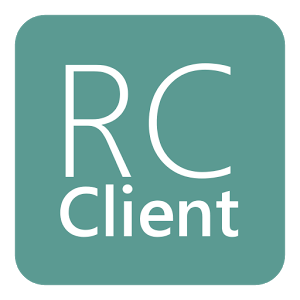 RC Client client fruit