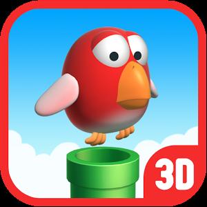 Floppy Bird 3D