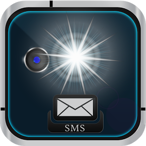 Flash Blink On Sms