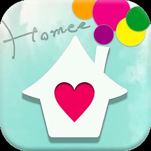 Homee launcher homee