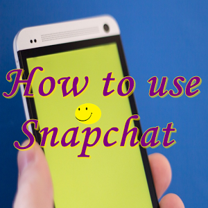 How to use Snapchat friends pictures snapchat