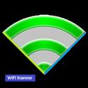 WiFi Scanner Analyser Unlocker