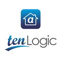 tenLogic home automation automation home theme