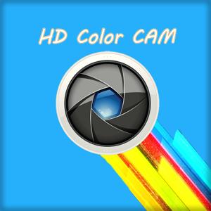 HD Color CAM