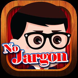 No Jargon - Jargon Zapper