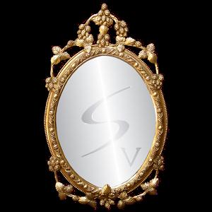 Galaxy S5 Mirror:S Five Mirror