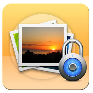 Photo Lock - Hide/safe Photo