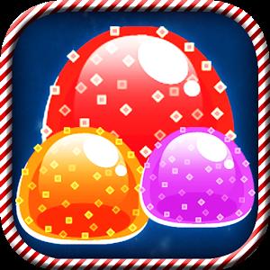 Jelly Dash Mania - Jelly Boom jelly