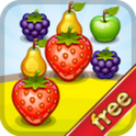 Crazy Fruit Match(fruit ninja) fruit match vitamin
