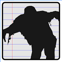 Stick Man vs Zombies!
