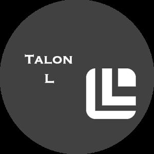 Talon L dark