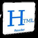 Html Reader No Ads