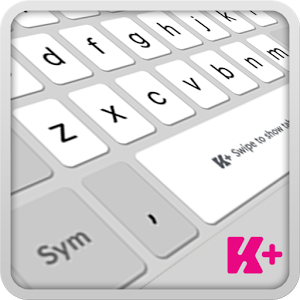 Keyboard Plus OS Phone keyboard phone rocket