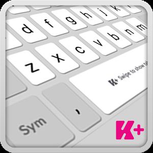 Keyboard Plus OS Phone keyboard phone