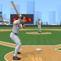3D Fantasy Baseball Hitter