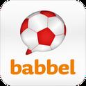 EURO 2012 Football Vocabulary