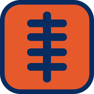Denver Football Alarm Pro
