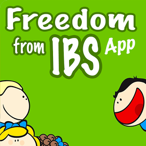 Hypnosis App- FreedomfromIbs