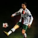 Cristiano Ronaldo LWP HD