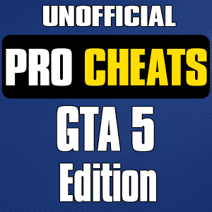 Unofficial ProCheats for GTA 5
