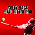 Gully baseball hitter pro