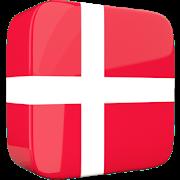 Learn Danish Language Free Offline Lite