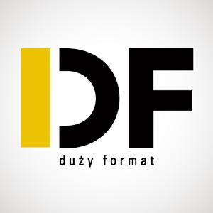 Duży Format format