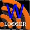 WiFi Logger,WiFi to Map