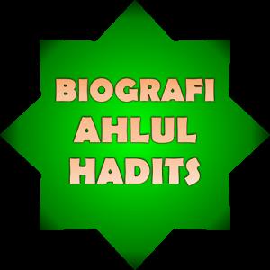 Biografi Ahlul Hadits biografi