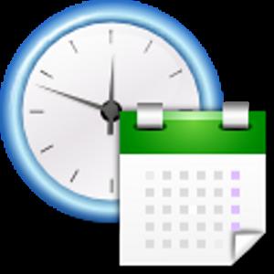 Time n Date Tracker