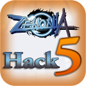 zenonia 5 zen hack without root