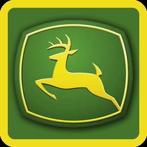 John Deere Theme john deere games
