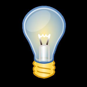 E-light flashlight app color flashlight light