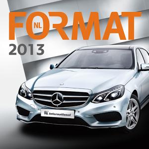 Format NL 2013 format