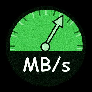 Speed Test - Internet download