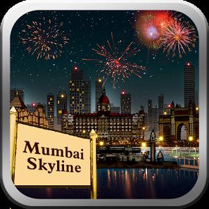 Diwali Fireworks Live Wall!