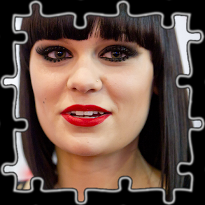 Jessie J Puzzle